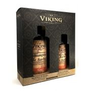 Kit de Barba Terra Viking