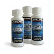 Kit Minoxidil 5% Kirkland - Tratamento 3 Meses