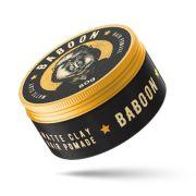 Pomada para Cabelo Efeito Seco Matte Clay Hair Baboon - 80g