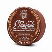 Pomada para Cabelo Eldorado QOD Barber Shop - 70g