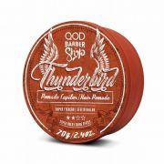 Pomada para Cabelo Thunderbird QOD Barber Shop - 70g