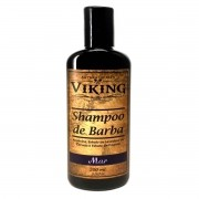 Shampoo de Barba Mar Viking - 200mL