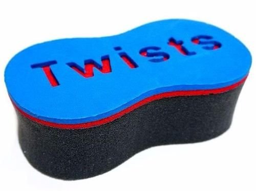 Bucha Nudred Twists - 15mm