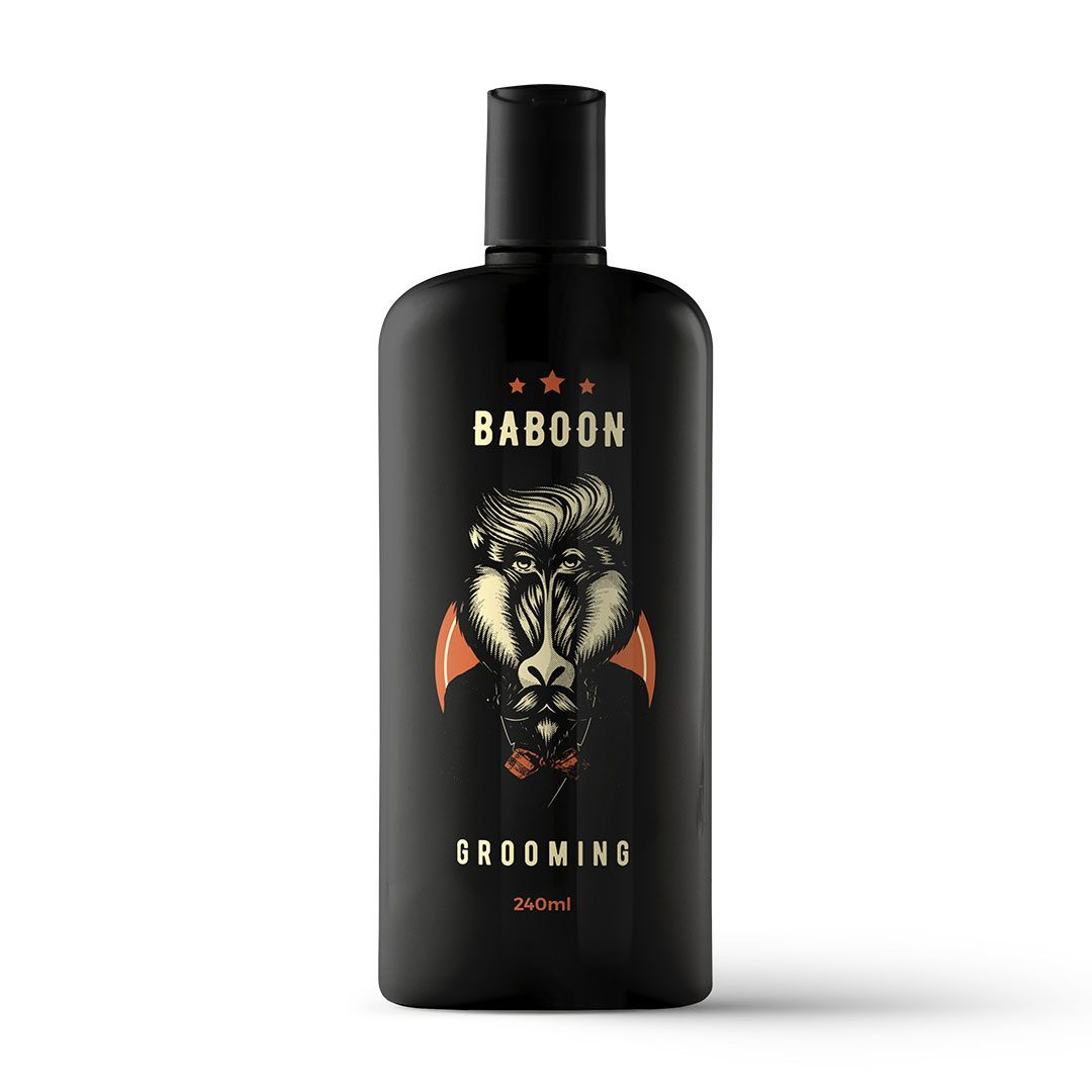 Grooming Baboon - 240ml