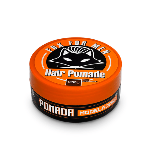 Pomada Modeladora 120g - Fox For Men