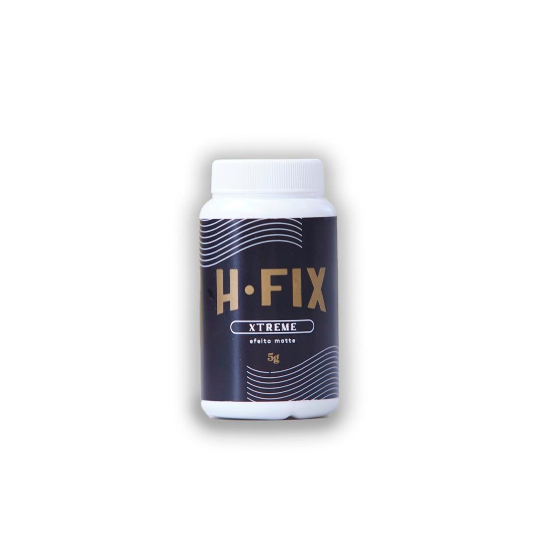 Pomada para Cabelo em Pó Xtreme HFix - 5g