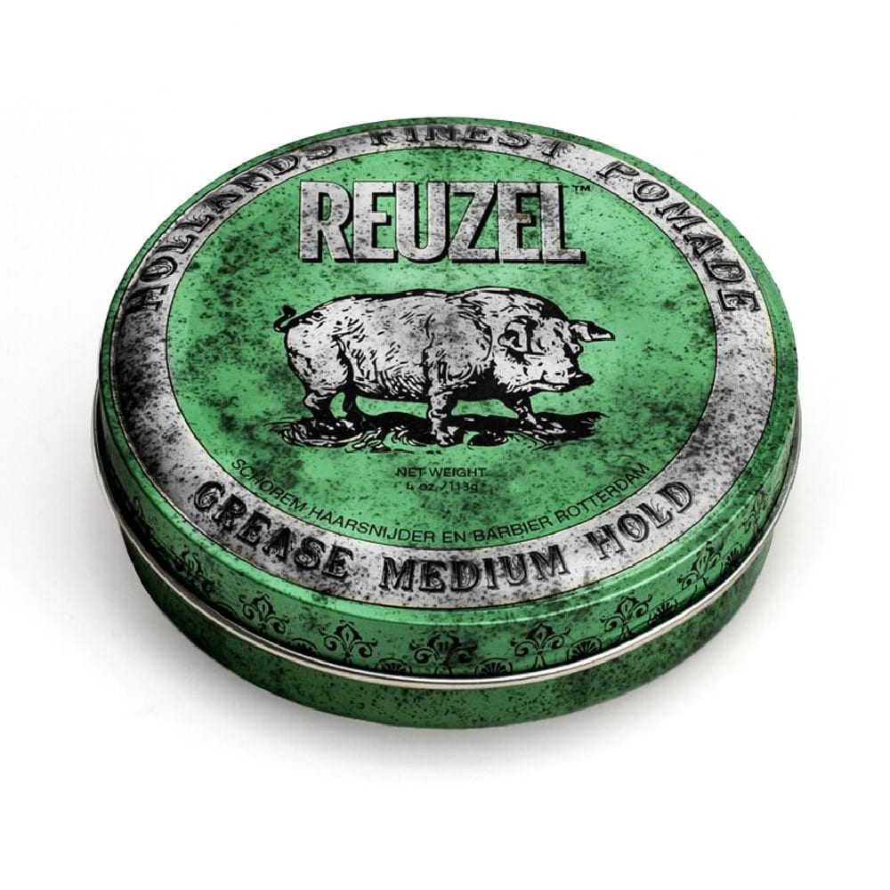 Pomada para Cabelo Reuzel Green - 113g
