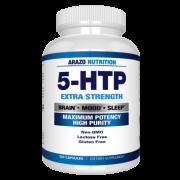 5HTP - Arazo Nutrition 200mg (120 tabletes)