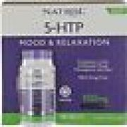 5HTP - NATROL 100mg (150 tabletes)