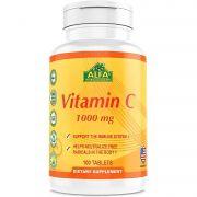 Alfa Vitamins - Vitamina C 1000mg I 100 comprimidos