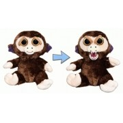 Bichinho Malvado Feisty Pets - Macaco