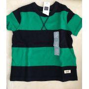 Camiseta Baby GAP - Listrada