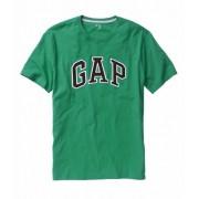 Camiseta Verde - GAP - Tamanho: XS (PP)