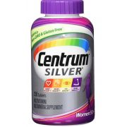 Centrum Silver Women +50 (250 Tabletes)