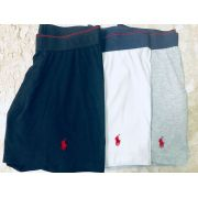 Cueca Box Ralph Lauren
