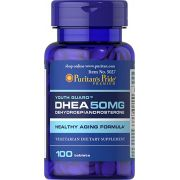 DHEA - Puritan's Pride - 50mg (100 Tabletes)