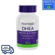 DHEA - NATROL 50mg (60 tabletes)