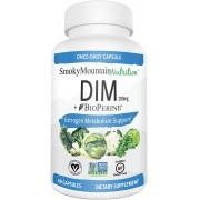 Dim (indol 3 Carbinol) 300mg + Bioperine - SMN (60 cápsulas)