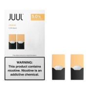 Juul - Creme I Refil - 2 unidades