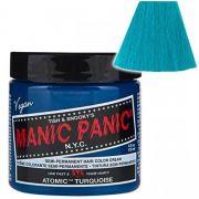 MANIC PANIC Atomic Turquoise - Tinta Semi-permanente