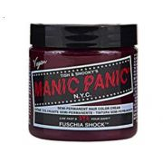 MANIC PANIC  FUSCHIA SHOCK - Tinta semi-permanente