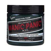 MANIC PANIC Green Envy - Tinta Semi-permanente