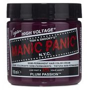 MANIC PANIC Plum Passion - Tinta Semi-permanente