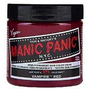 MANIC PANIC  Vampire Red  - Tinta Semi-permanente