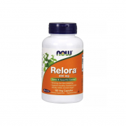 Now Foods Relora 300mg - 120 VCaps