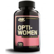 Opti-women Multivitamínico120 Tablets