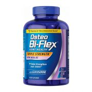 Osteo Bi-Flex - Força Tripla MSM com D3 I 200 comprimidos