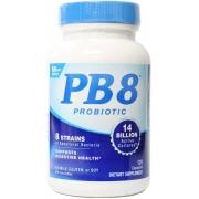 PB8 - Probiótico 14 Bilhões (120 Cápsulas)