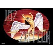 Pôster De Tecido LPGI 30' x 40' - Led Zeppelin
