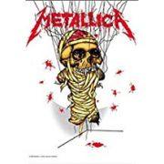 Poster De Tecido LPGI - 30' x 40' Metallica