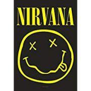 Pôster De Tecido LPGI 30' x 40' - Nirvana