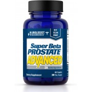 Super Beta Prostate Advanced - New Vitality (60 Comprimidos)