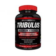 Tribulus Terrestris - BIOSCIENCE NUTRITION 1500mg (180 cápsulas)