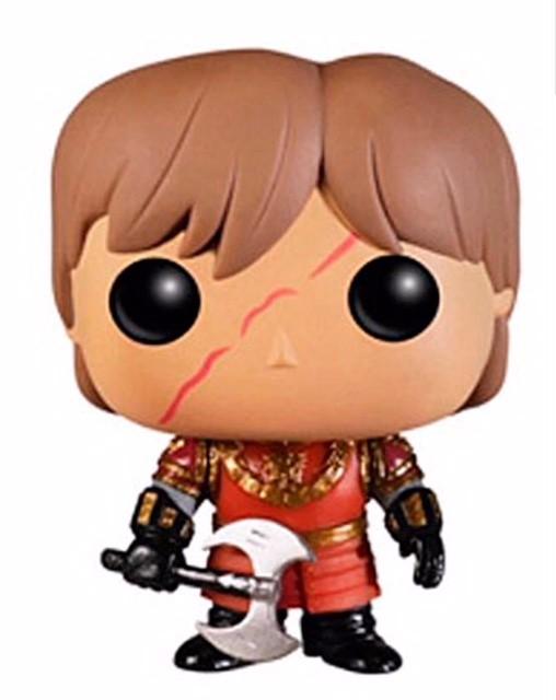 Boneco Funko Pop Game Of Thrones - Tyrion Lannister