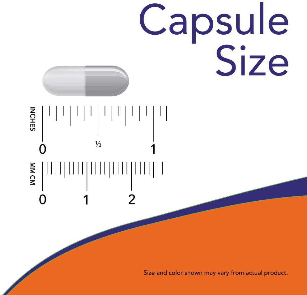 L-Optizinc - Now Foods - 30mg (100 cápsulas)