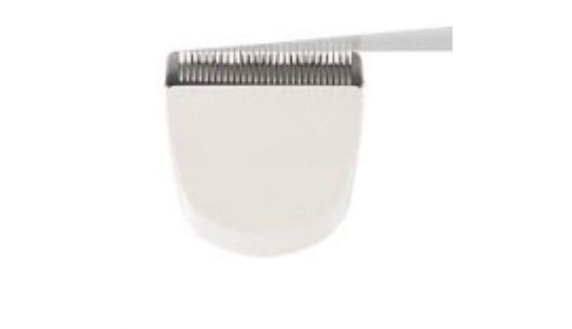 ac1c5e128 Lâmina Wahl Peanut Snap On Clipper/Trimmer Blade White # 2068-300