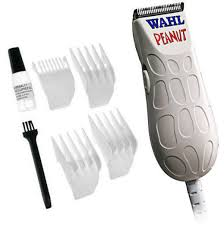 08b33128a Máquina Wahl Peanut Clipper/Trimmer #8655, White - Bivolt