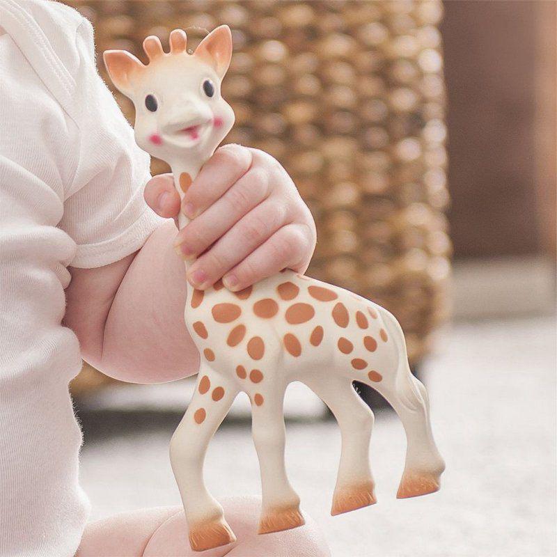 Mordedor Girafa Sophie