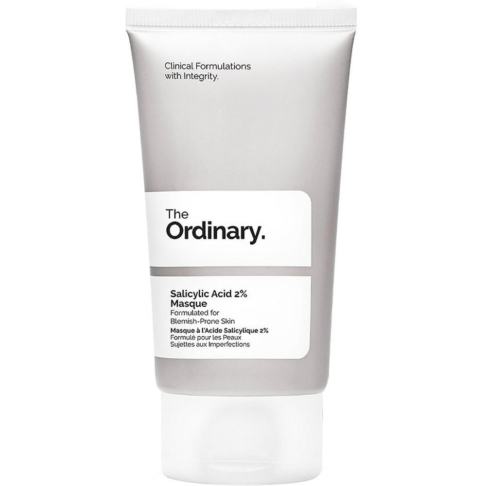 Salicylic Acid 2% Mascara - The Ordinary (50ml)