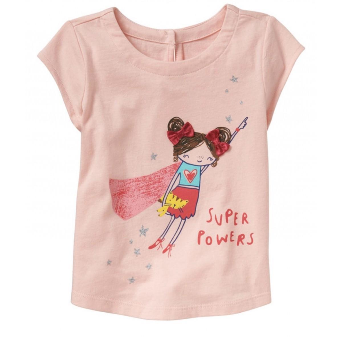 Camiseta GAP 3D - Mulher Maravilha