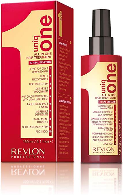 Uniq One Revlon Tratament 10 Em 1 - 150ml