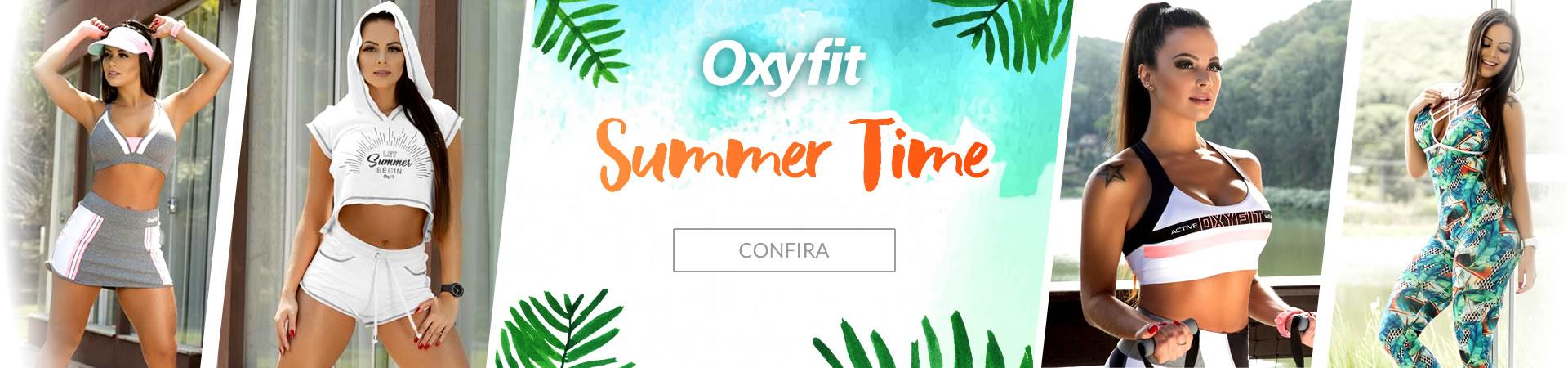 Coleção Summer Time