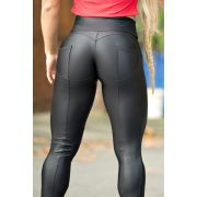 CALÇA LEGGING FEMININA PUSHUP ECLIPSE