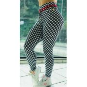 LEGGING DIAMOND ONE BUMBUM FRANZIR