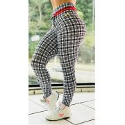 LEGGING SQUARE ONE BUMBUM FRANZIR