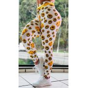 LEGGING BUMBUM FRANZIR SUNFLOWER
